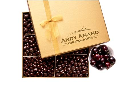 Andy Anand's Chocolates