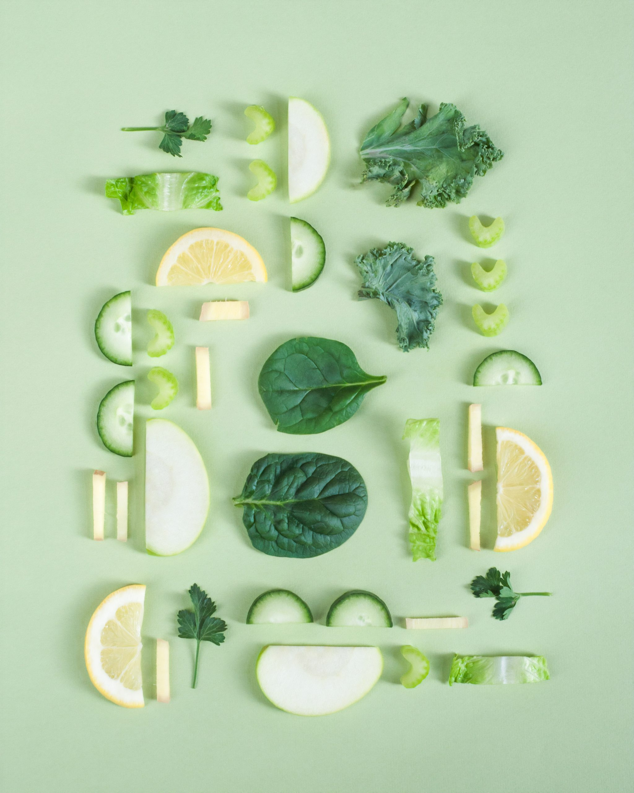 Nutrients Essential For The Growth Of Our Body