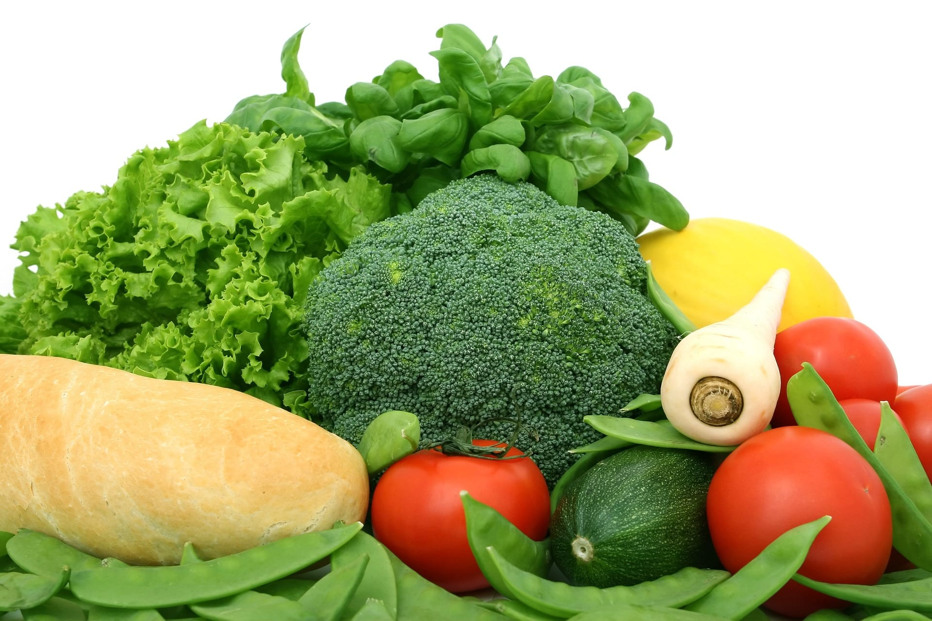 How To Improve Diet And Nutrition: Top Tips
