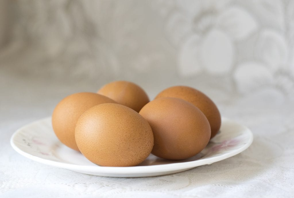 Nutrition Of Egg: They're Hard To Beat