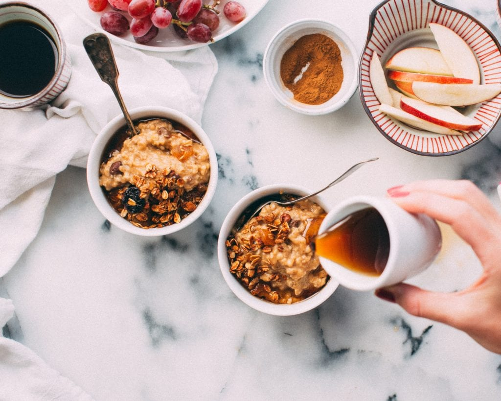 5 Budget-Friendly Ways to Eat Healthily