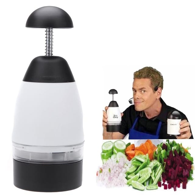 Vegetable Hand Chopper Machine For You