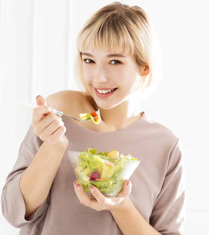 Healthy Eating Facts And Tips For Pregnant Women