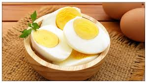Information And Nutrition Facts Of Egg